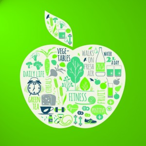 Skandiet apple